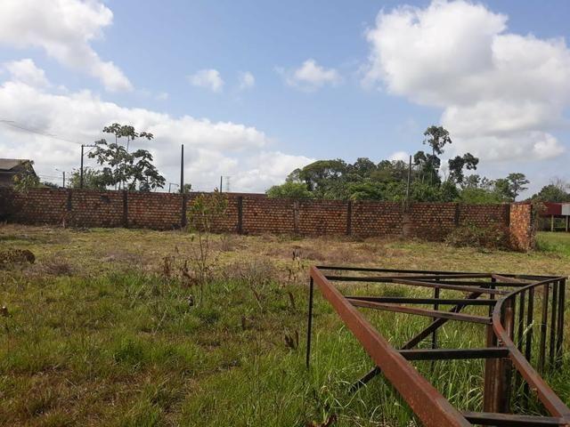 Terreno comercial e residêncial 20x30 registrado na Dois de Júnior Lado do COPM - Foto 15