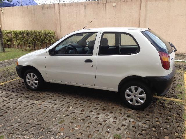 Pálio ELX 1999/2000 1.0 Motor Fiasa
