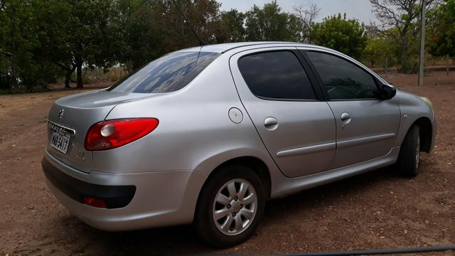 Peugeot 207 passion 1.4 2010/11 - Foto 3