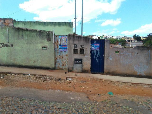 Vendo duas casas para de Minas - Foto 14
