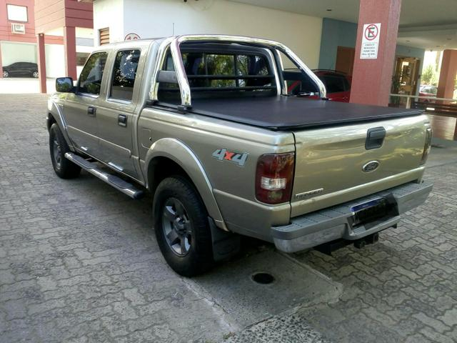 Ranger xlt 3.0 turbo diesel 4x4 - Foto 2