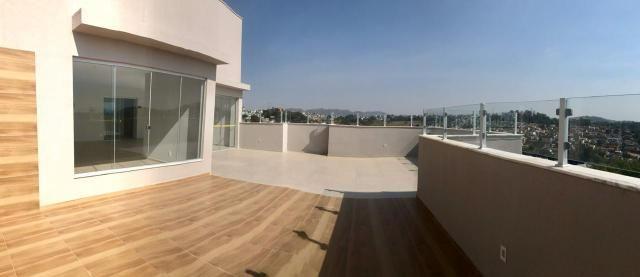 Aluga-se apartamento primeira moradia, quintal, prox futuro hospital universitário - Foto 10