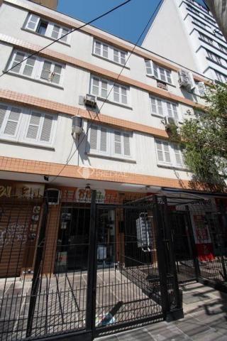 Apartamento para alugar com 3 dormitórios em Cidade baixa, Porto alegre cod:307892 - Foto 10