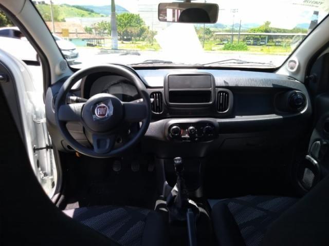 FIAT  MOBI 1.0 EVO FLEX EASY MANUAL 2020 - Foto 6