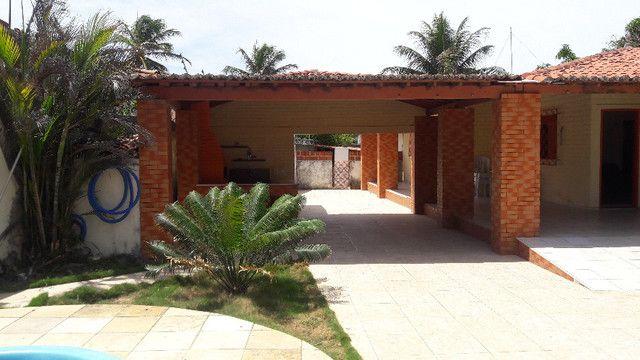 Aluga-se Casa de Praia em Barra do Rio/RN - Com piscina - Foto 18
