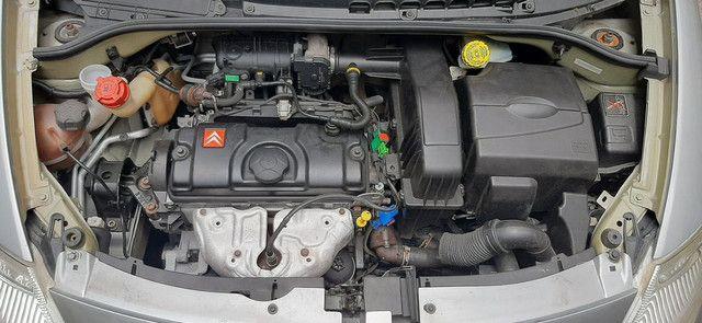 Citroen C3 GLX 1.4 Flex 2012/2012 Novinho! 69 mil Km!!Completo! Nunca teve GNV!<br> - Foto 7