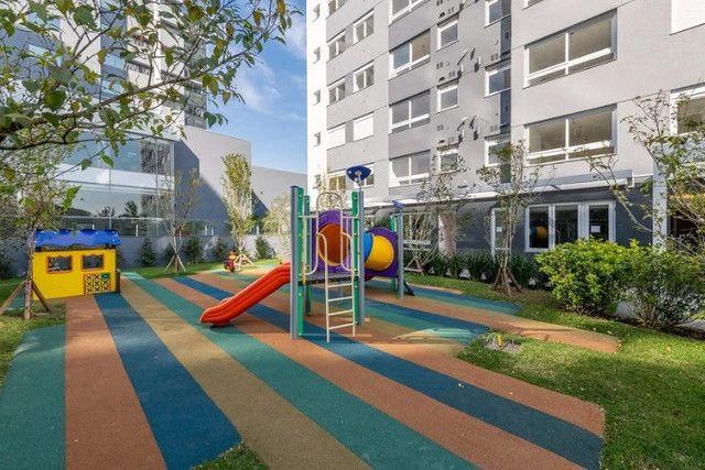 Apartamento de 3 dormitórios com suíte no Bairro Jardim Lindóia, 81 m², 2 vagas de garagem - Foto 19