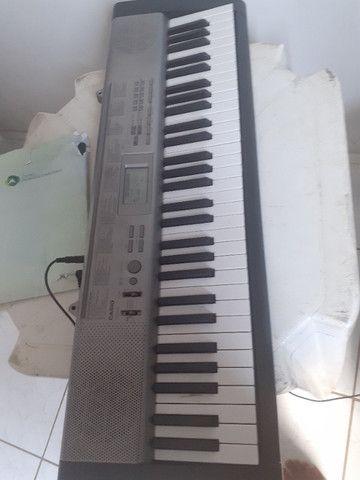 Vende um teclado casio - Foto 3