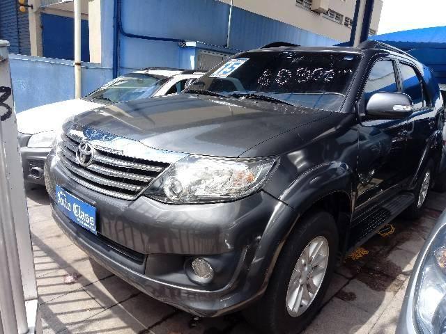 Toyota sw4 flex - Foto 2
