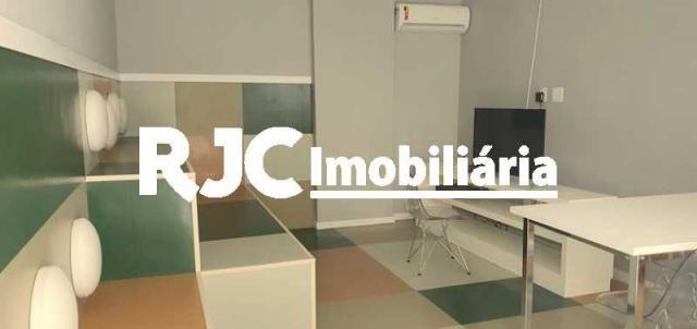Apartamento à venda com 3 dormitórios em Vila isabel, Rio de janeiro cod:MBAP32983 - Foto 17