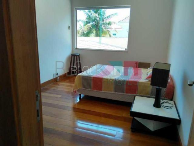 Casa de condomínio à venda com 5 dormitórios cod:RCCN50056 - Foto 14
