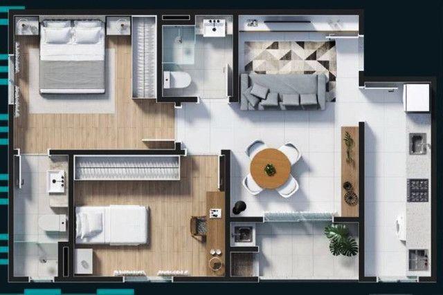 Lançamento - Condomínio Residencial ?Level 86? - Foto 18