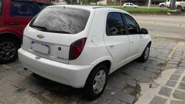 Chevrolet Celta LT 1.0 (Flex) FLEX MANUAL - Foto 3