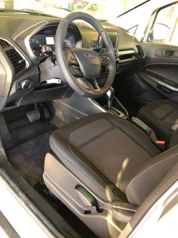 Ford Ecosport 1.5 SE Aut - Foto 9