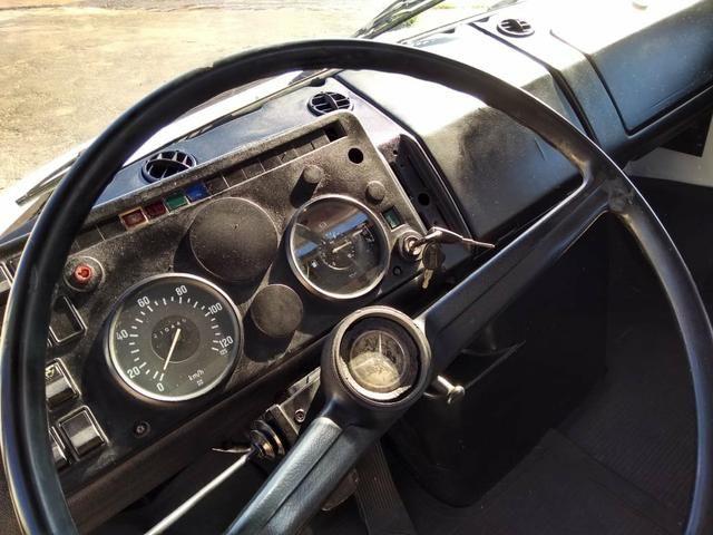 Mercedez Benz 1314 - Foto 6