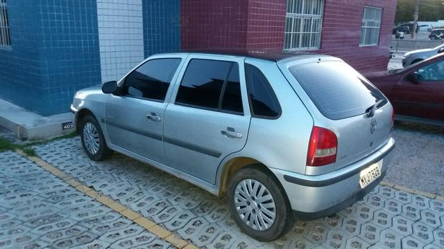 Vendo gol g3 2002 power - Foto 2