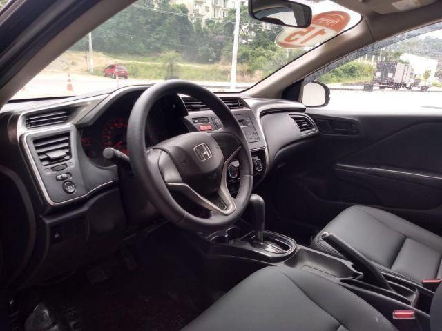 CITY Sedan LX 1.5 Flex 16V 4p Aut. - Foto 4