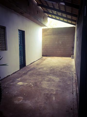 Aluga casa em corinto - Foto 2