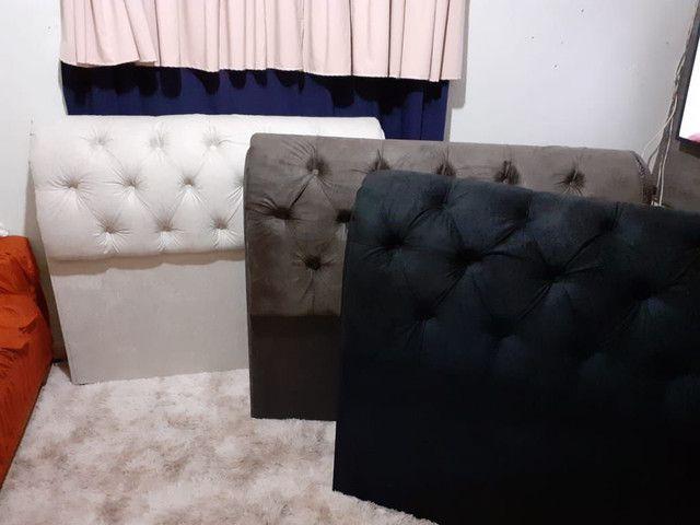 Cabeceira para cama  - Foto 3