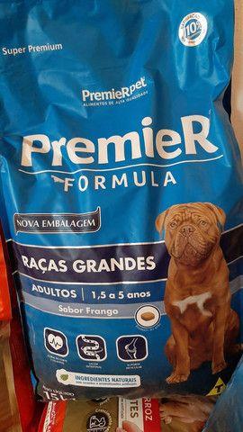 Ração Premium e Super Premium (delivery) - Foto 6