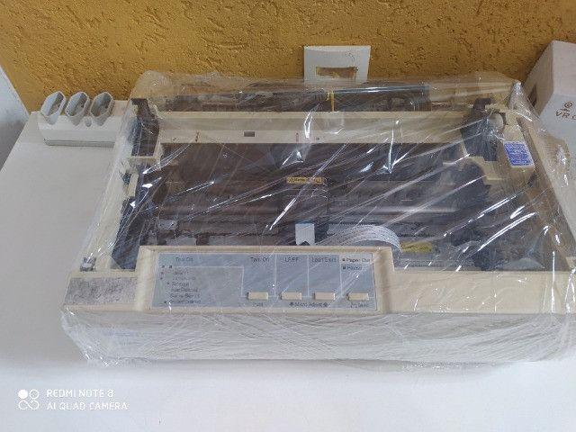 Impressora matricial lx300 + - Foto 6