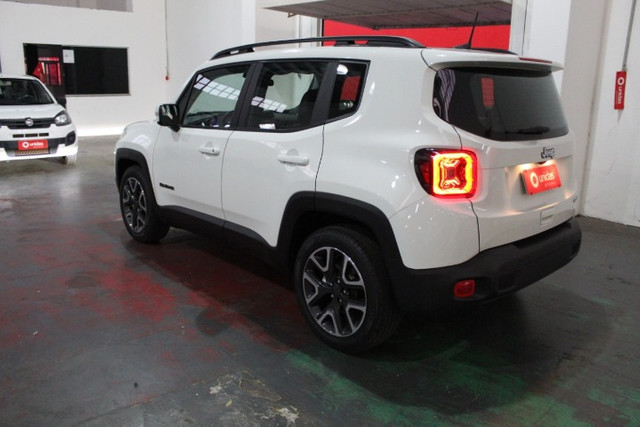 Jeep Renegade Longitude 1.8 A/T 2020 - Foto 4