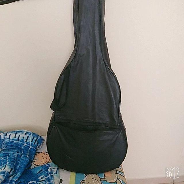 Violão hofma