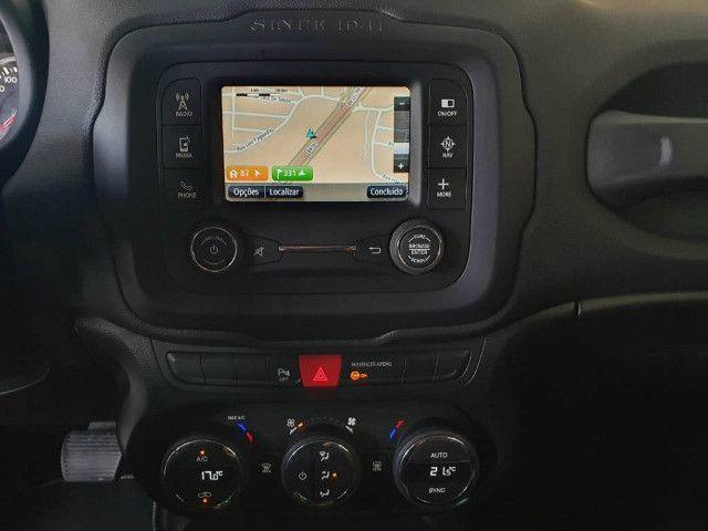 Jeep Renegade Longitude 2.0 4x4 Diesel (Automático) - Foto 8