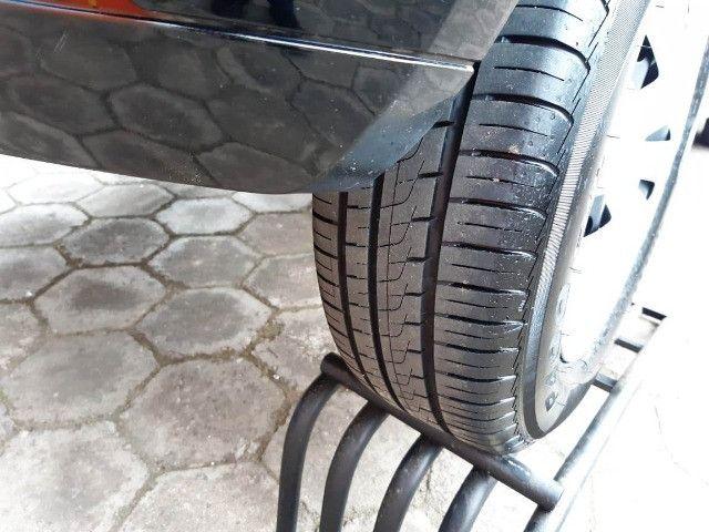 Volkswagen Novo Gol 1.0 Mi Total Flex 8V 2013 - Foto 9