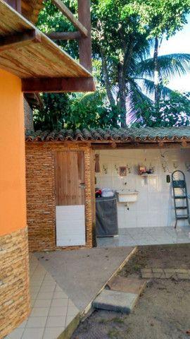 MG Casas Espetaculares. Duas no mesmo Lote em Arraial D' ajuda em Porto Seguro-BA - Foto 2