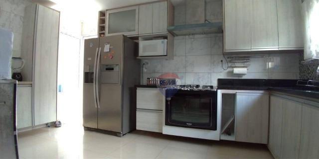 Casa com 3 dormitórios à venda, 96 m² por R$ 787.000,00 - Bairro Novo - Olinda/PE - Foto 17
