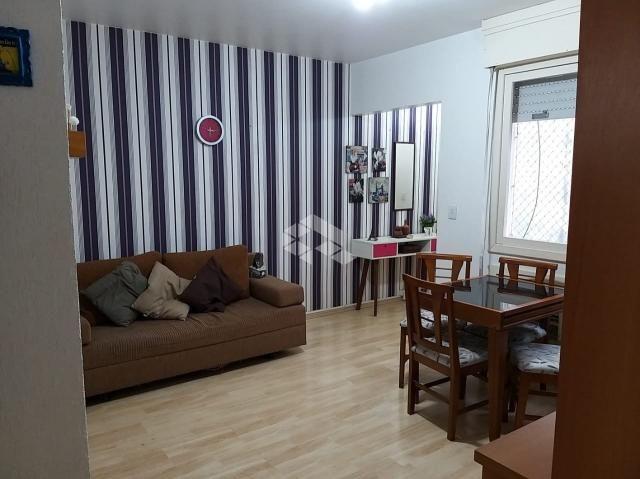 Apartamento à venda com 2 dormitórios em Santo antônio, Porto alegre cod:9930683