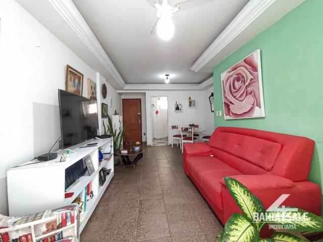 Apartamento à venda, 87 m² por R$ 280.000,00 - Rio Vermelho - Salvador/BA - Foto 7