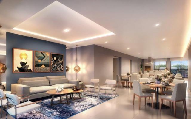 Apartamento à venda com 2 dormitórios em Centro, Curitiba cod:3193 - Foto 9