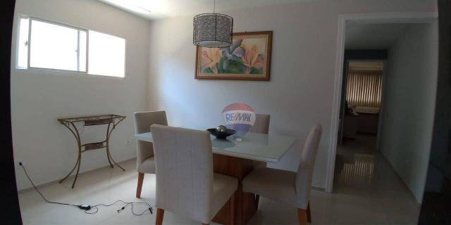 Casa com 3 dormitórios à venda, 96 m² por R$ 787.000,00 - Bairro Novo - Olinda/PE - Foto 16