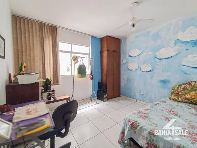 Apartamento à venda, 87 m² por R$ 280.000,00 - Rio Vermelho - Salvador/BA - Foto 16