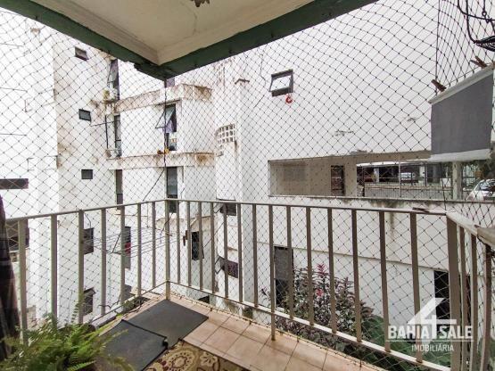 Apartamento à venda, 87 m² por R$ 280.000,00 - Rio Vermelho - Salvador/BA - Foto 6