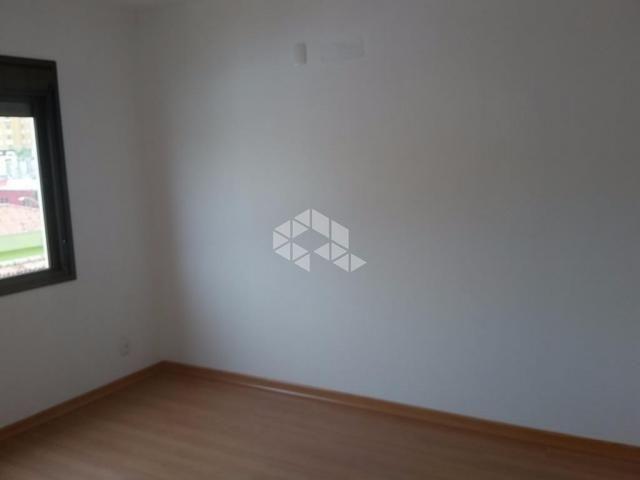 Apartamento à venda com 1 dormitórios em Partenon, Porto alegre cod:AP10173 - Foto 4