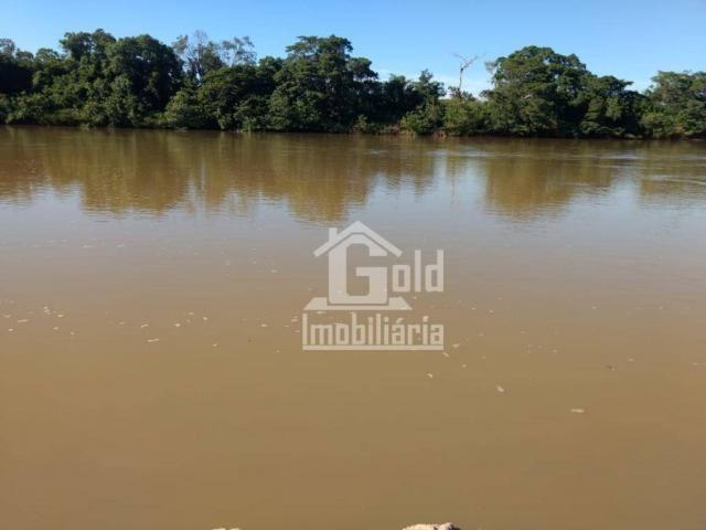 Fazenda à venda, com 606 hectares por R$ 6.000.000 - Zona Rural - Brasilândia/Mato Grosso  - Foto 3