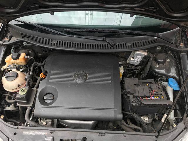 Polo 1.6 Flex Manual Sedan Venda/Troca - Foto 5