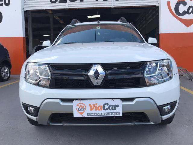 Renault DUSTER Dynamique 2.0 Hi-Flex 16V Aut. - Foto 2