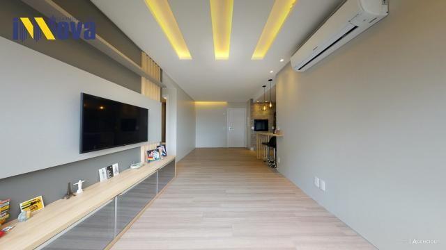 Apartamento à venda com 2 dormitórios em Central parque, Porto alegre cod:5317