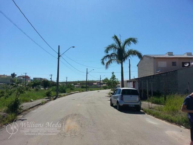 Terreno à venda em Jardim panorama, Caçapava cod:14477 - Foto 3