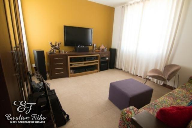 Casa Triplex 4 Quartos Sendo 1 Suíte Com Closet Gabinete Estúdio Musical e 5 Vagas - Foto 6