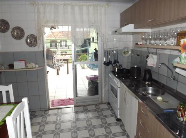 Sobrado para Venda em Balneário Barra do Sul, Centro, 4 dormitórios, 3 suítes, 4 banheiros - Foto 12