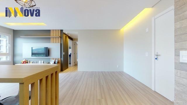 Apartamento à venda com 2 dormitórios em Central parque, Porto alegre cod:5317 - Foto 3