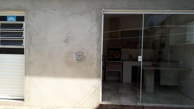 Casa para Venda em Campinas, Jardim Campos Elisios, 3 dormitórios, 1 suíte, 2 banheiros, 2 - Foto 16