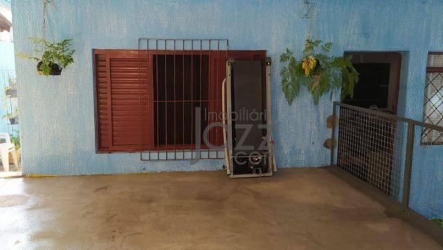 Casa com 2 dormitórios à venda, 110 m² por R$ 250.000 - Jardim Europa I - Santa Bárbara D' - Foto 5