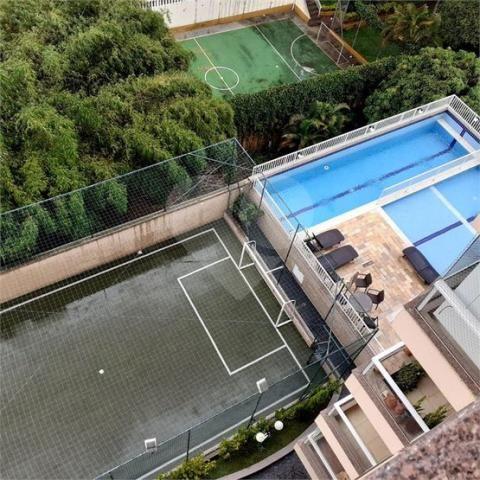 Apartamento à venda com 3 dormitórios em Santana, São paulo cod:169-IM244832 - Foto 6