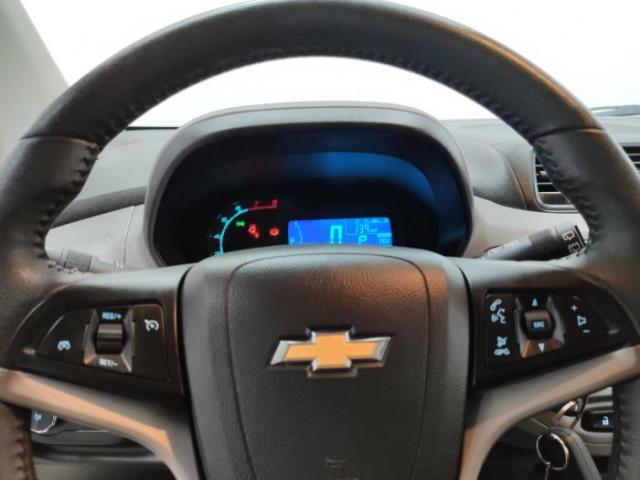 Chevrolet spin 2018 1.8 advantage 8v flex 4p automÁtico - Foto 7